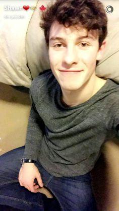Shawn mendes snapchat 23 december 2016