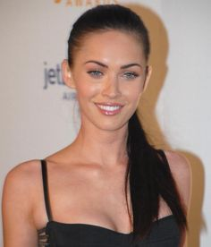 Megan Fox Beautiful Face -Do you know the secret to get free #celebrity…