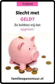 Wil je weten hoe wij onze financiële struggles opgelost hebben? Hoe we van schulden naar sparen zijn gegaan? Hier lees je er meer over