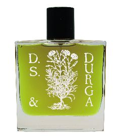 Boston Ivy D.S. & Durga cologne - a fragrance for men 2011