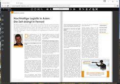 Nachhaltige Logistik in Asien:  Die Zeit drängt in Fernost - http://www.logistik-express.com/nachhaltige-logistik-in-asien-die-zeit-draengt-in-fernost/
