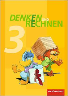 Livebook - Denken und Rechnen 3 - Ausgabe 2013