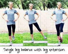 Výsledek obrázku pro balance exercises