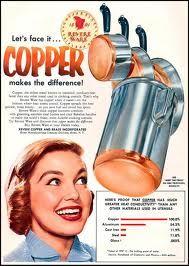 Mom had Revereware. Retro Advertising, Retro Ads, Vintage Advertisements, Vintage Ads, Vintage Posters, Vintage Items, Vintage Stuff, Retro Posters, Vintage Pyrex