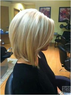 21 Easy Hairdos for Short Hair - PoPular Haircuts Medium Hair Styles, Short Hair Styles, Hair Medium, Medium Length Bobs, Medium Bobs, Medium Layered, Medium Lengths, Medium Cut, Long Layered