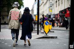 Le 21ème / New Oxford Street   London // #Fashion, #FashionBlog, #FashionBlogger, #Ootd, #OutfitOfTheDay, #StreetStyle, #Style