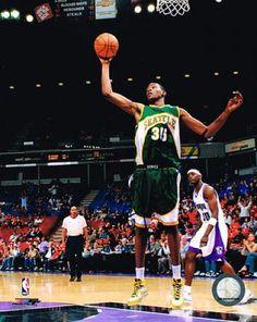 548435198d4b Kevin Durant Signed 8x10 Photo  SportsMemorabilia  SeattleSupersonics