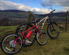 12 miles with my little trooper today  #saddleworth #kingdombike #peakdistrict #islabikes by chr15