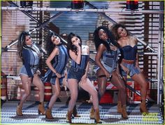 fifth harmony performs on britains got talent 03