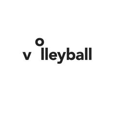 #volleyball Words in Action at Typeplay Project - B | Creative