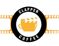 "Check out new work on my @Behance portfolio: """"Clapper Coffee"" Coffee Shop Concept"" http://be.net/gallery/53810485/Clapper-Coffee-Coffee-Shop-Concept"