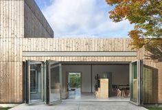 Gallery of Bunga LOW / Urbain Architectencollectief - 1