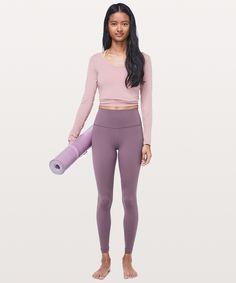 Womens Playboy Full Length Cotton Leggings Ladies Pink UK Size 14 NEW