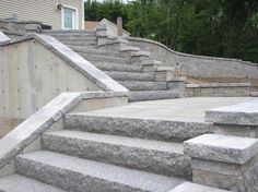 Genial Granite Steps Door Steps, Front Steps, Cottage Door, House Stairs, Walkways,