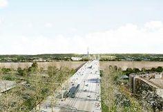OMA wins contest to design its first bridge   News   Building Design