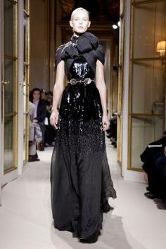 Giambattista Valli- Couture- S/S 2012 (paris)