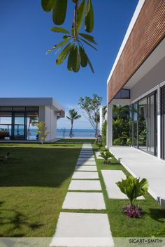 MALOUNA VILLAS | SICART & SMITH ARCHITECTS