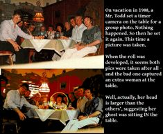Real-life Scarily True Ghost Stories (32 pics) - Izismile.com