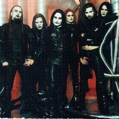 """Mi piace"": 37, commenti: 4 - graveyard slut (@graveyard_slut90) su Instagram: ""#cradleoffilth #metal #religion #dani_is_our_god #cradleoffilth #danifilth #paulallender #davepybus…"""