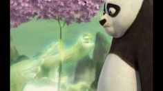 Kung Fu Panda Legends of Awesomeness 14 Ghost of Oogway - YouTube