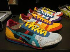 Onitsuka Tiger Colourful...