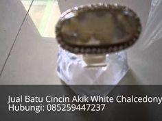 Jual Batu Cincin Akik White Chalcedony Hubungi: 085259447237