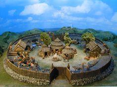 Kobblestone Miniatures/Terrain