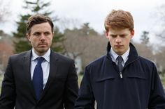 How Kenneth Lonergan and Casey Affleck tell a story of love and regret in a sensible way