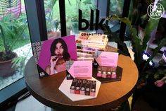Doll Up Mari Top Beauty Blogger Philippines: BLK Cosmetics Launch (September 20, 2017)