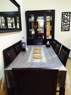 Dubizzle Dubai  Dining Sets Further Reduced For Dining Table Alluring Dining Room Furniture Dubai Decorating Inspiration