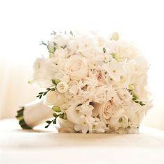 Lauren bridal bouquett