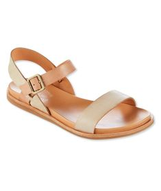 Women's Yucca Flat Sandals by Kork-Ease Sandals Outfit, Sport Sandals, Flat Sandals, Women Sandals, Flat Shoes, Women's Fashion Leggings, Fashion Boots, Chanel Shoes Flats, Beautiful Sandals