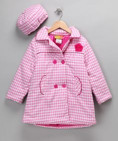 I'm a sucker for houndstooth  #Fall #Zulily
