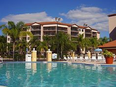 Westgate Resort, Orlando Florida : My timeshare...buy a week from me!