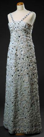 Dress, 1973