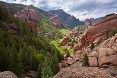 Lost Creek Wilderness in Colorado. The best camping spot ever.    Google Image Result for http://www.stanroseimages.com/images/large/lost_b2.jpg