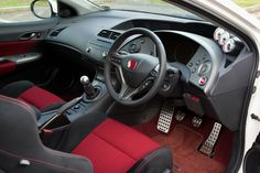 2011 Honda Civic Type R MUGEN 2.2