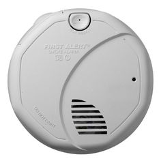 First Alert SA320CN Dual Sensor Battery-Powered Smoke and Fire Alarm