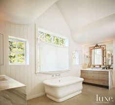 Flow Chart: Home Promotes Sense of Calm For Growing Family | LUXE Source