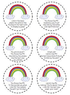 Yikes! That sneaky leprechaun that my little one saw yesterday must have gotten into my TpT store ! ;) Everything is marked down 20%, for...