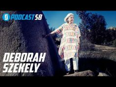 The Rich Roll Podcast #58 Teaser: Deborah Szekely, Godmother of Wellness