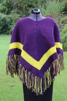 1000+ images about Crochet sports hats on Pinterest Lsu ...