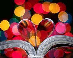 Reading in love