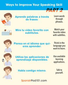 Printing Education For Kids Printer Spanish For Kids Foreign Language Useful Spanish Phrases, Spanish Words, Spanish Lesson Plans, Spanish Lessons, Spanish Class, Spanish Vocabulary, Spanish Language Learning, Learn French, Learn English