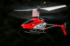 Check out the Top 10 Cheapest Quality Remote Control Helicopters of 2012, simply because they are so much fun! Especially when you can get them...