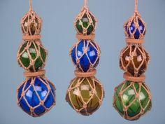 Triple Glass Float