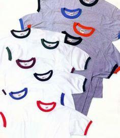 60c933eaa ringer t-shirts custom screen printed