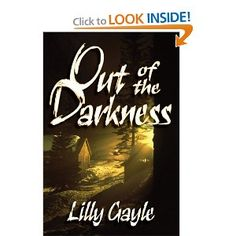Win Out of the Darkness: Lilly Gayle on #5MinuteFiction Tuesdays at 7:30 www.writeonwendy.com