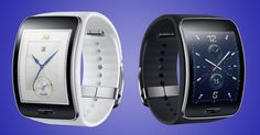 Samsung Gear S and Gear Circle specifications and details