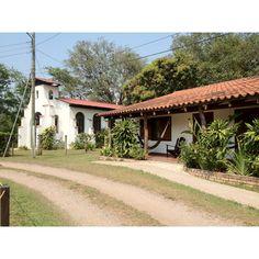 Hotel Hacienda El Jaral - Copán Ruinas, Honduras